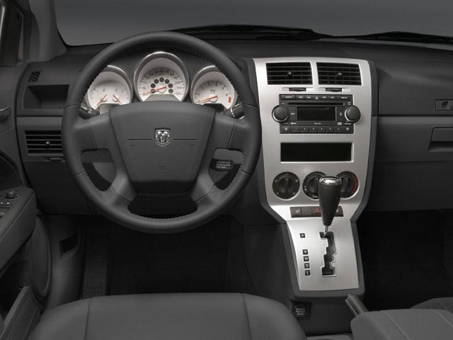 2008 Dodge Caliber 4dr Car