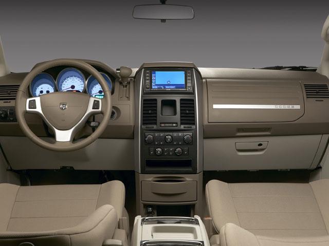 2008 Dodge Grand Caravan Extended Sport Van
