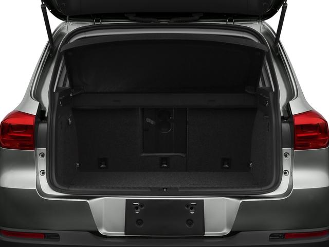 2017 Volkswagen Tiguan 4D Sport Utility