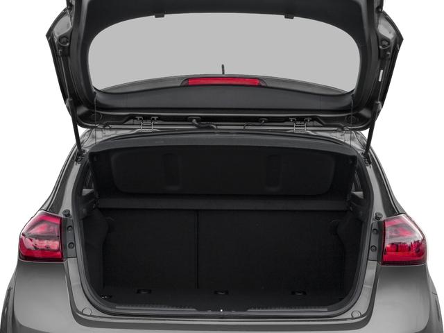 2017 Kia Forte Hatchback