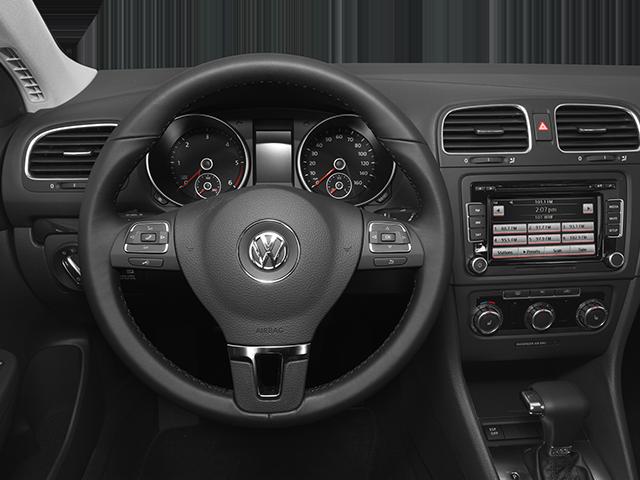 2013 Volkswagen Jetta SportWagen Station Wagon