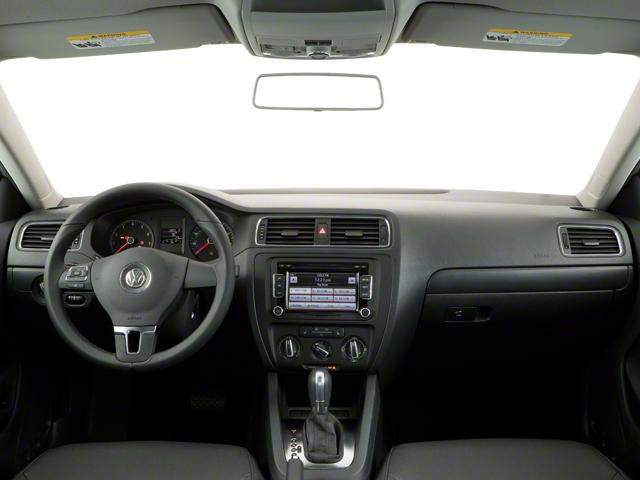 2013 Volkswagen Jetta Sedan Sedan 4 Dr.