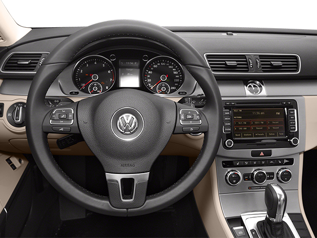 2013 Volkswagen CC 4dr Car