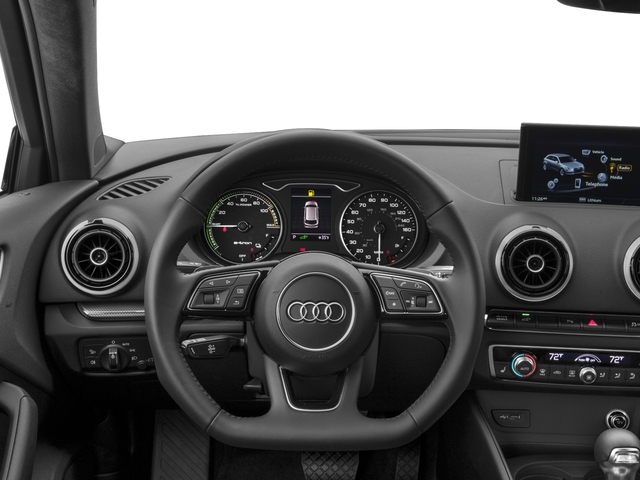 2017 Audi A3 e-tron Hatchback