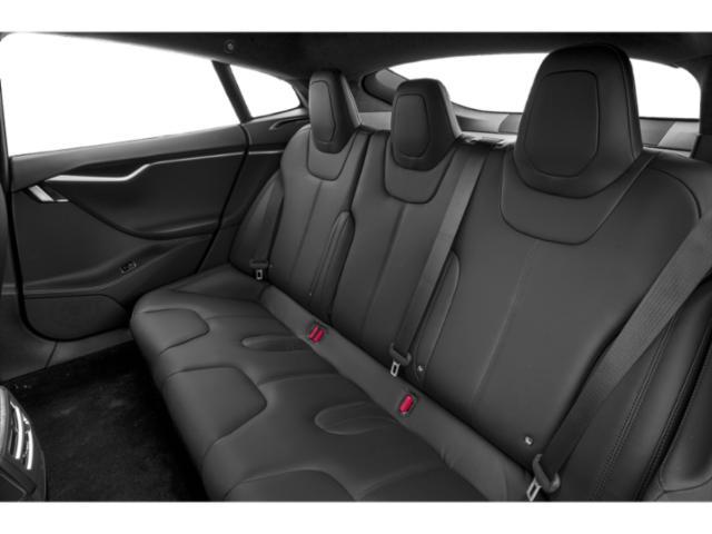 2018 Tesla Model S Hatchback
