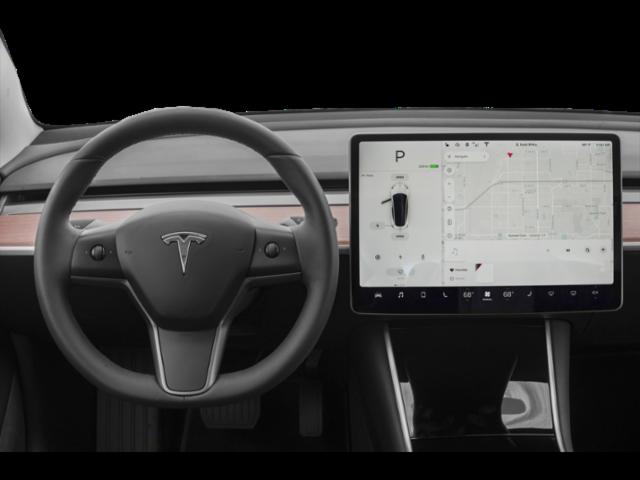 2018 Tesla Model 3 4dr Car