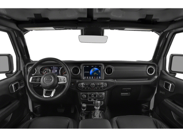 2020 Jeep Gladiator 4D Crew Cab
