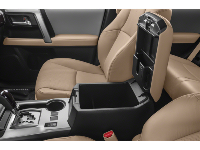 2022 Toyota 4Runner Sport Utility