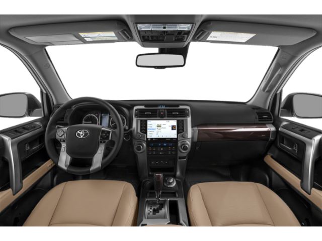 2022 Toyota 4Runner SUV