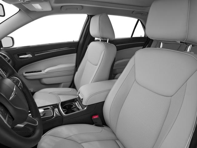 2016 Chrysler 300C Sedan 4 Dr.