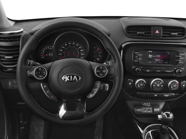 2016 Kia Soul Hatchback