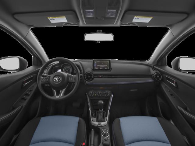 2017 Toyota Yaris iA 4dr Car
