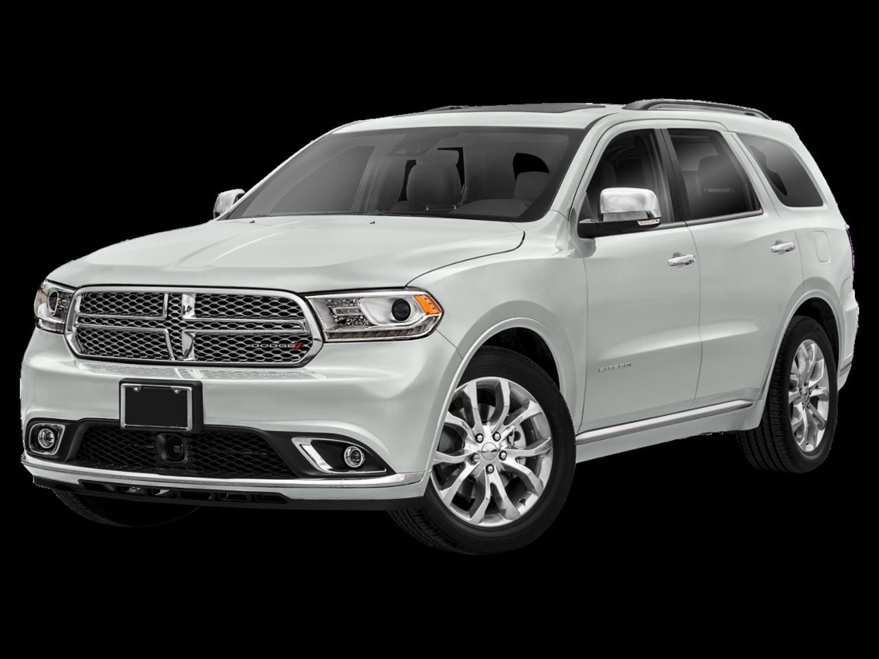 2018 Dodge Durango Sport Utility