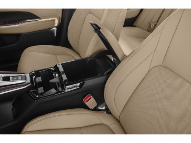 2019 Honda Clarity Plug-In Hybrid 4D Sedan