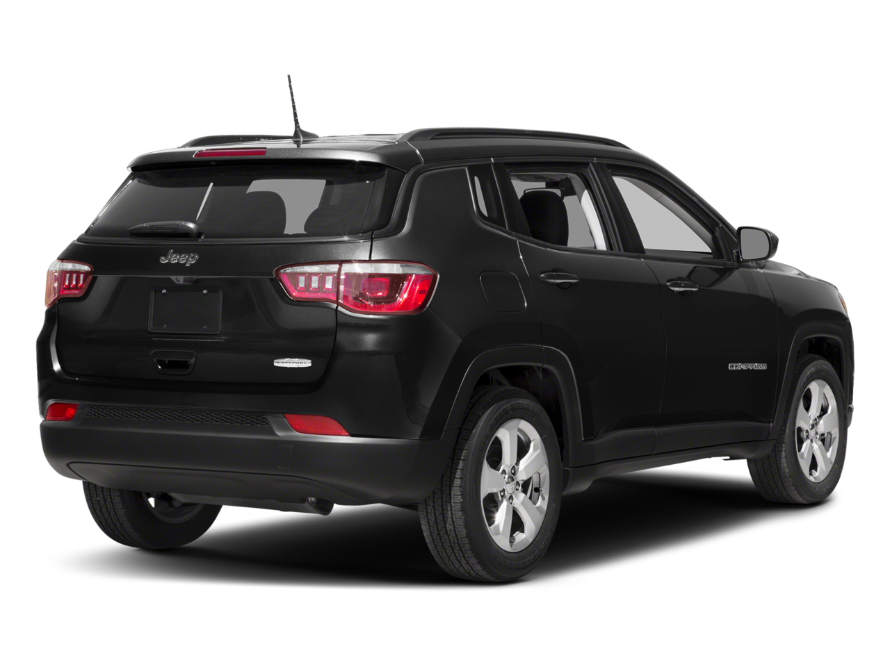 2017 Jeep New Compass Sport Utility