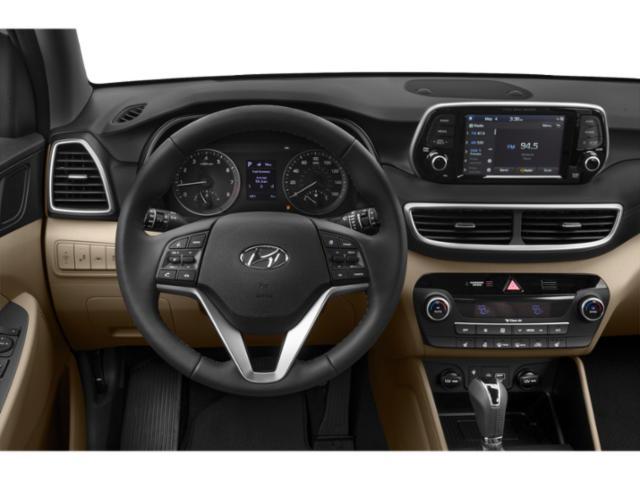 2020 Hyundai Tucson Sport Utility