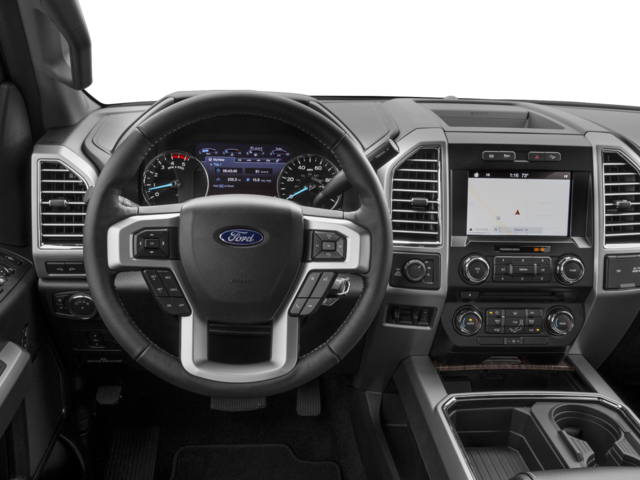 2017 Ford F-350SD Standard Bed