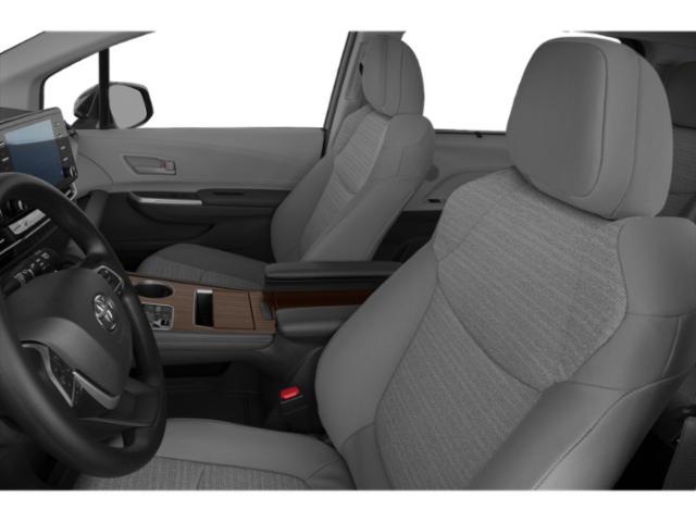 2021 Toyota Sienna Minivan