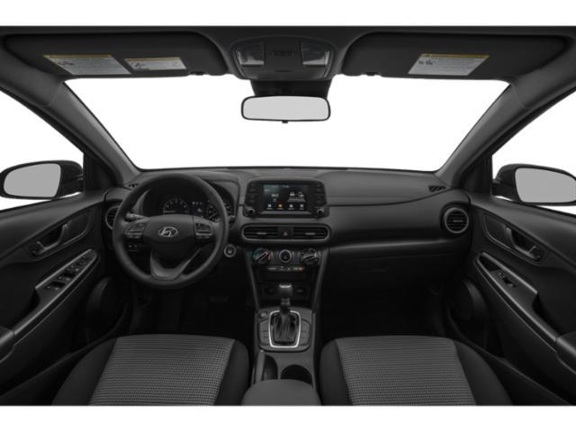2019 Hyundai Kona Sport Utility