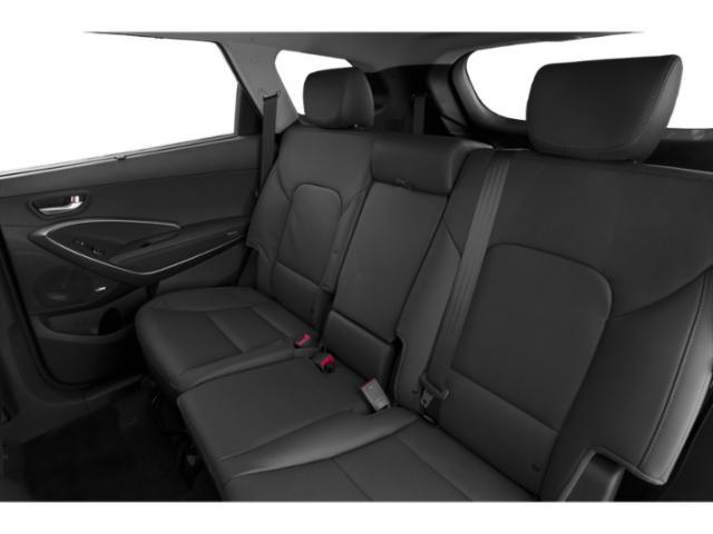 2019 Hyundai Santa Fe XL Wagon 4 Dr.