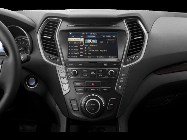 2019 Hyundai Santa Fe XL Sport Utility