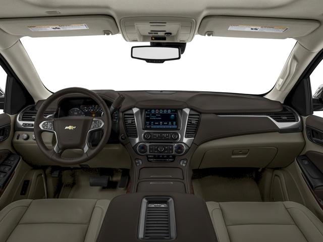 2018 Chevrolet Suburban Utility