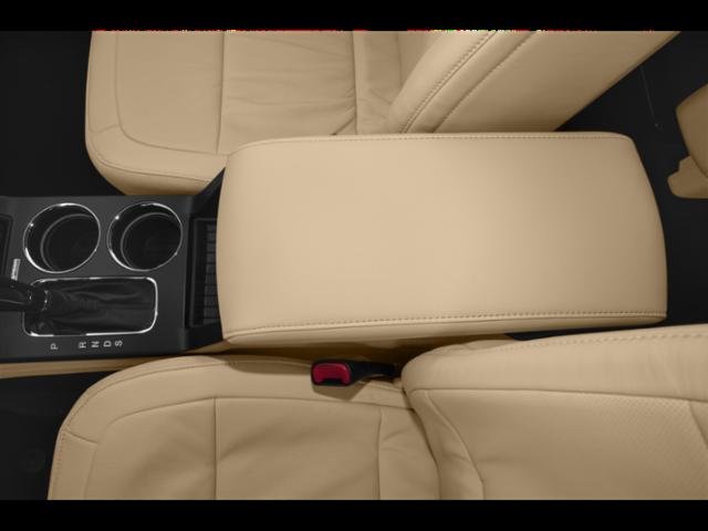 2015 Ford Flex Sport Utility