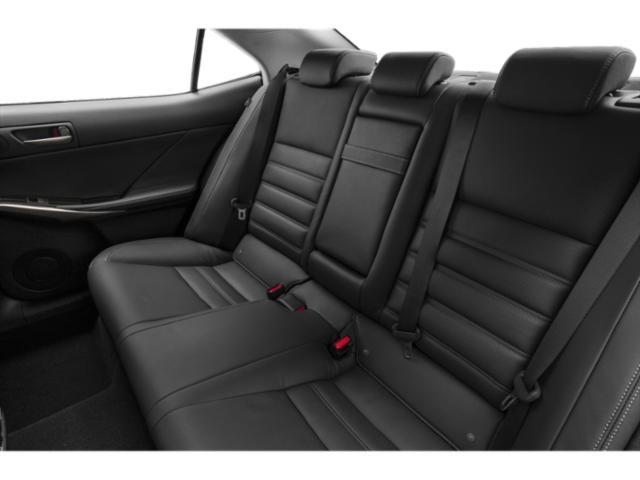 2020 Lexus IS 4dr Car