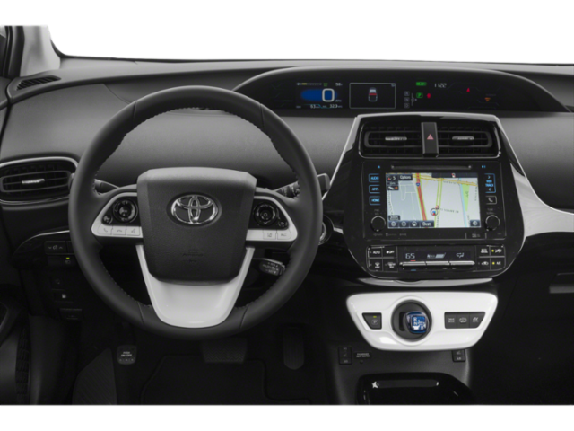 2019 Toyota Prius Prime 5D Hatchback