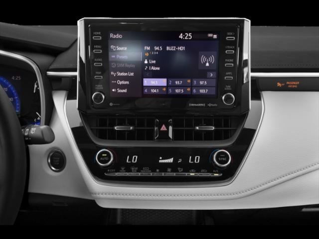 2019 Toyota Corolla Hatchback Hatchback