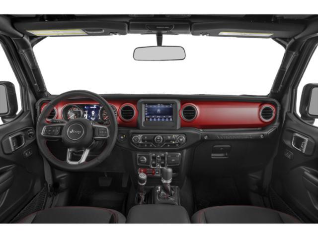 2019 Jeep Wrangler 4D Sport Utility