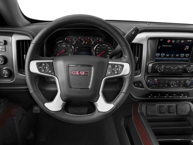 2016 GMC Sierra 1500 Standard Bed