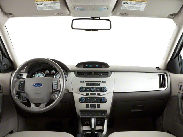 2010 Ford Focus 4dr Car