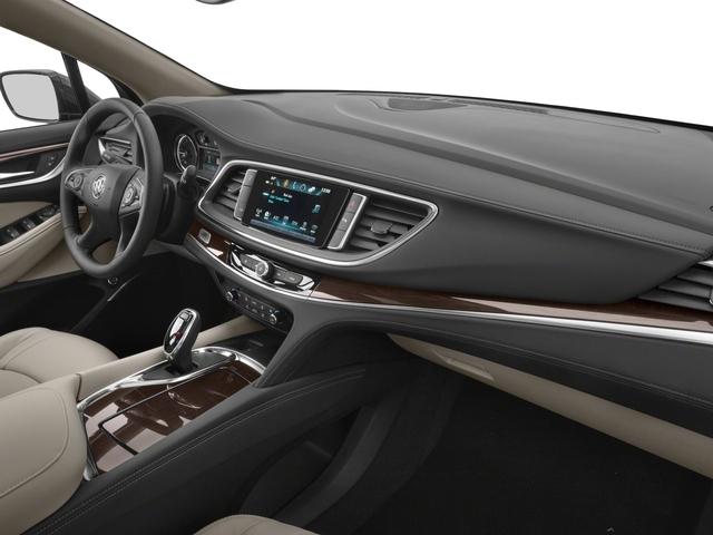 2018 Buick Enclave Wagon 4 Dr.