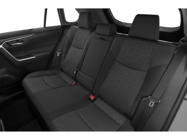 2019 Toyota RAV4 Hybrid Sport Utility