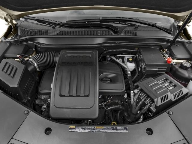 2016 Chevrolet Equinox Sport Utility