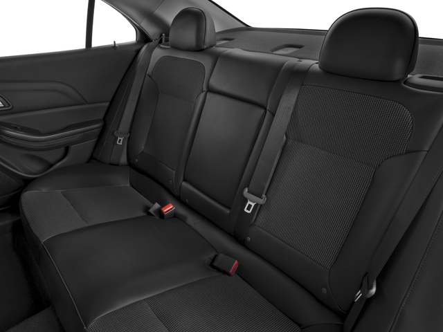 2016 Chevrolet Malibu Limited 4D Sedan