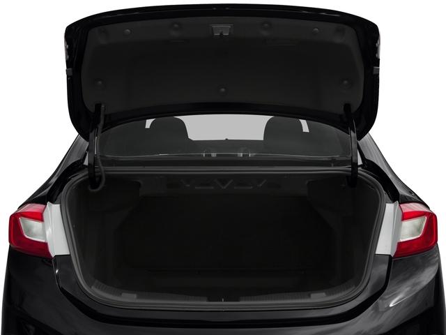 2016 Chevrolet Cruze 4dr Car