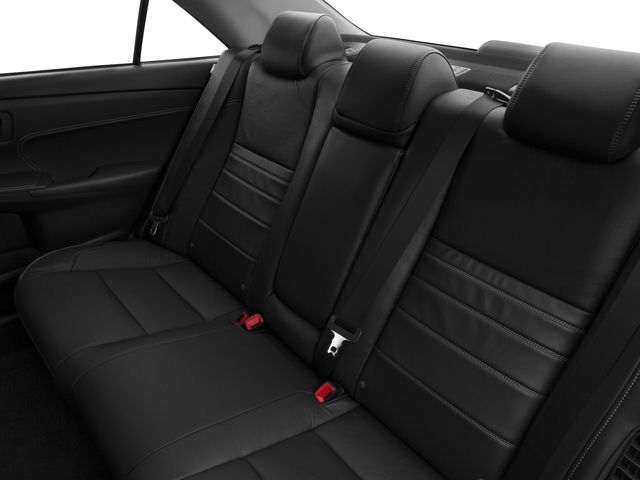 2016 Toyota Camry Hybrid 4dr Car