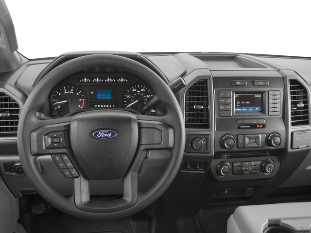 2018 Ford F-250SD Crew Pickup
