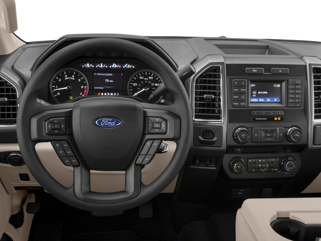 2018 Ford F-350SD 4 Door Extended Cab Pickup