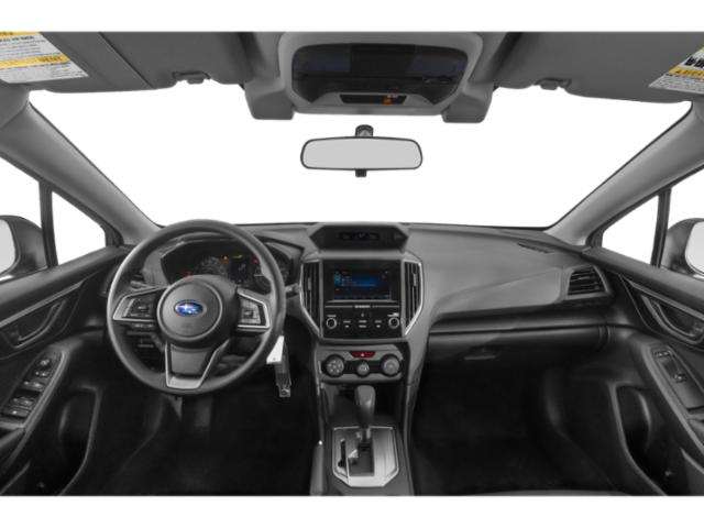 2020 Subaru Impreza 4dr Car