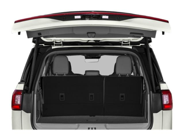 2018 Lincoln Navigator 4D Sport Utility