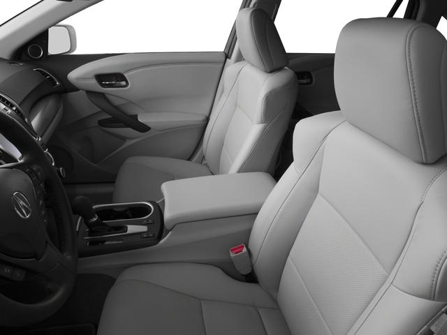 2017 Acura RDX Sport Utility