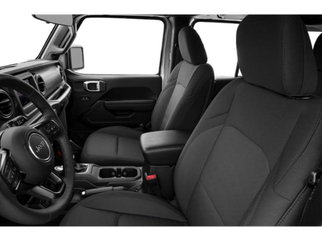 2020 Jeep Wrangler Sport Utility