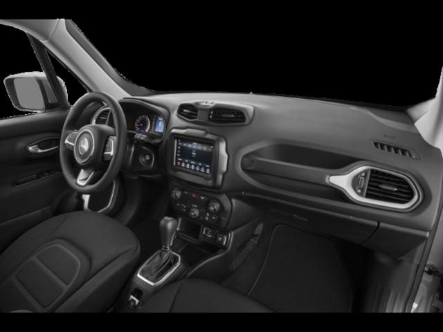 2020 Jeep Renegade 4D Sport Utility