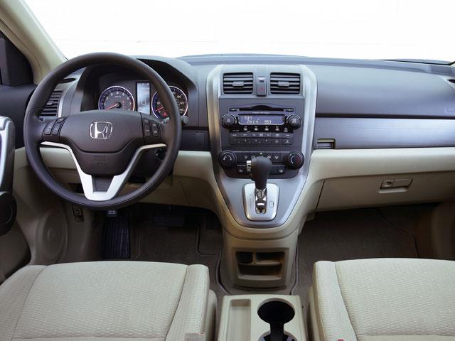 2008 Honda CR-V Sport Utility