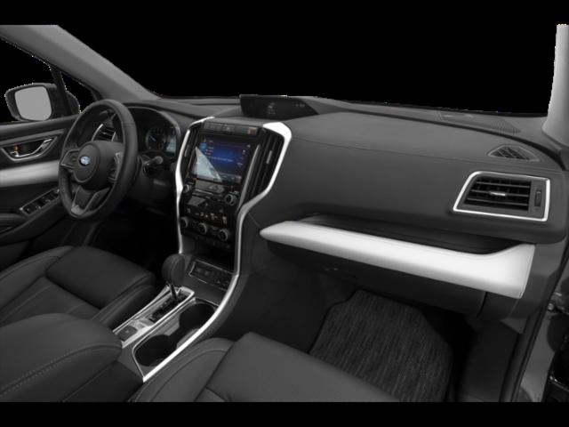 2020 Subaru Ascent Sport Utility