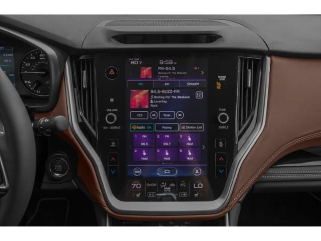 2020 Subaru Outback Sport Utility