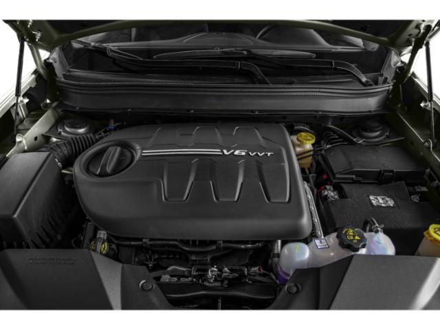 2019 Jeep Cherokee 4D Sport Utility
